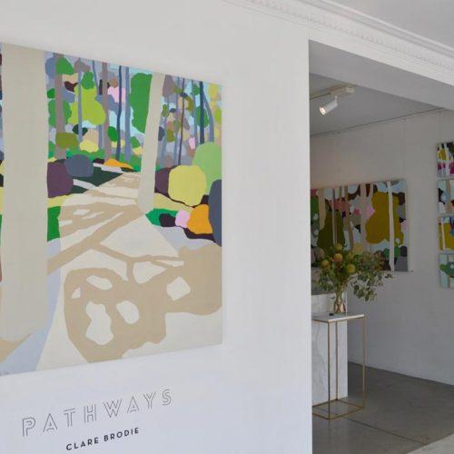 Clare_Brodie-Artist-Exhibition-2017-Pathway-Saint-Cloche-1