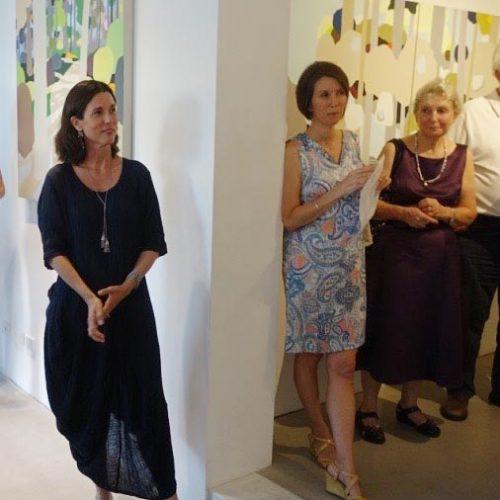 Clare_Brodie-Artist-Exhibition-2017-Pathway-Saint-Cloche-12