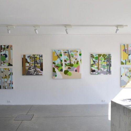Clare_Brodie-Artist-Exhibition-2017-Pathway-Saint-Cloche-3