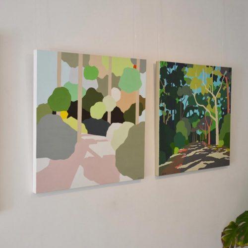 Clare_Brodie-Artist-Exhibition-2017-Pathway-Saint-Cloche-7