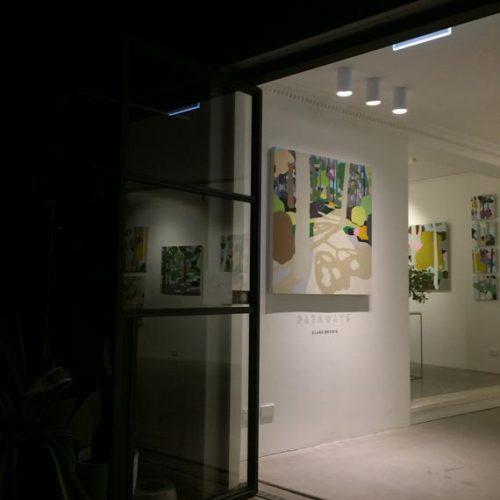 Clare_Brodie-Artist-Exhibition-2017-Pathway-Saint-Cloche-9