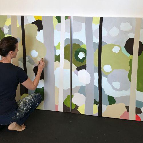 Clare_Brodie_Australian_Artist_Peering_In