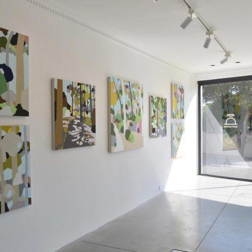 Clare_Brodie-Artist-Exhibition-2017-Pathway-Saint-Cloche-2