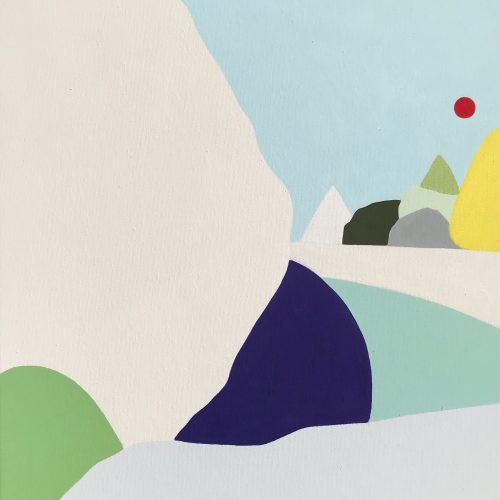 Clare_Brodie_Australian_Artist_Abundant_Landscape_2