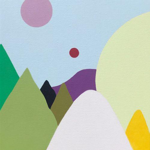 Clare_Brodie_Australian_Artist_Abundant_Landscape_5