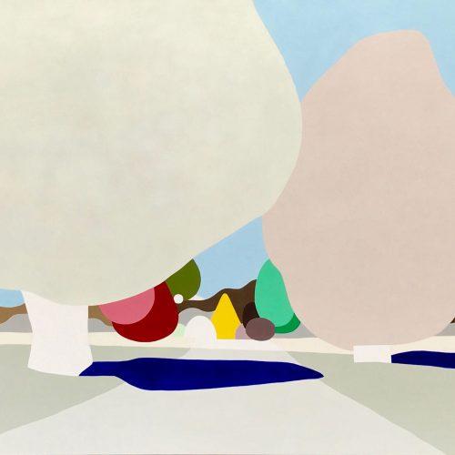 Clare_Brodie_Australian_Artist_Quiet_Landscape