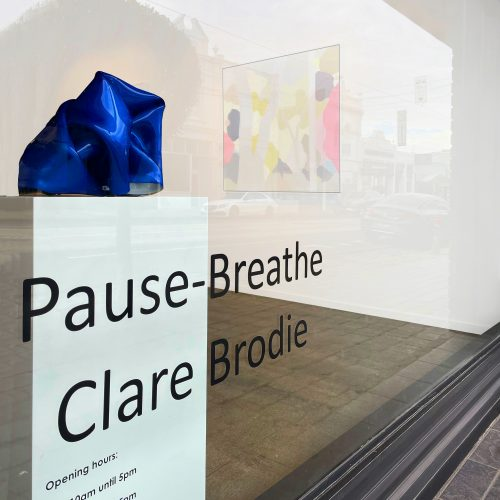 Clare_Brodie_Australian_Artist_Pause_Breathe_Exhbition_1